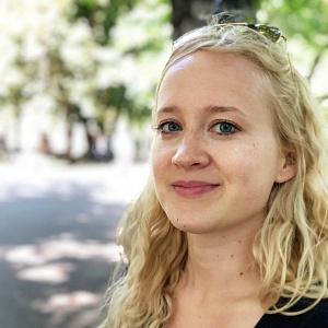 Julia Haleniuk