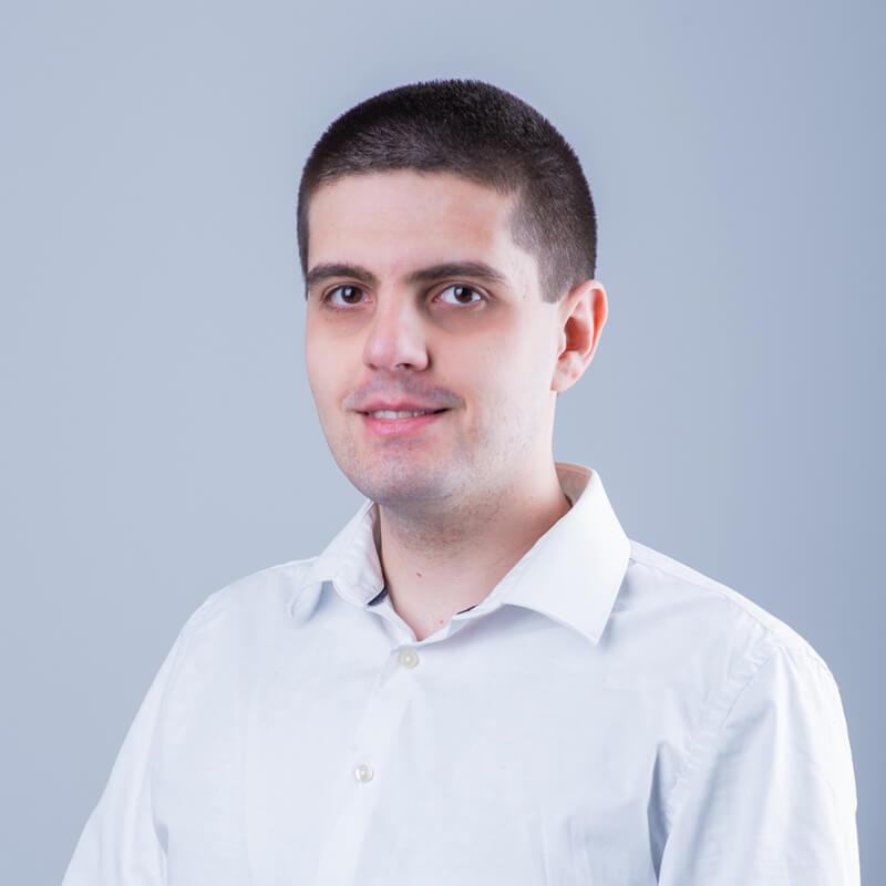 Andrii Biehunov