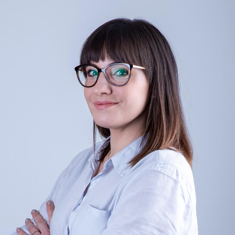 Magdalena Orlikowska