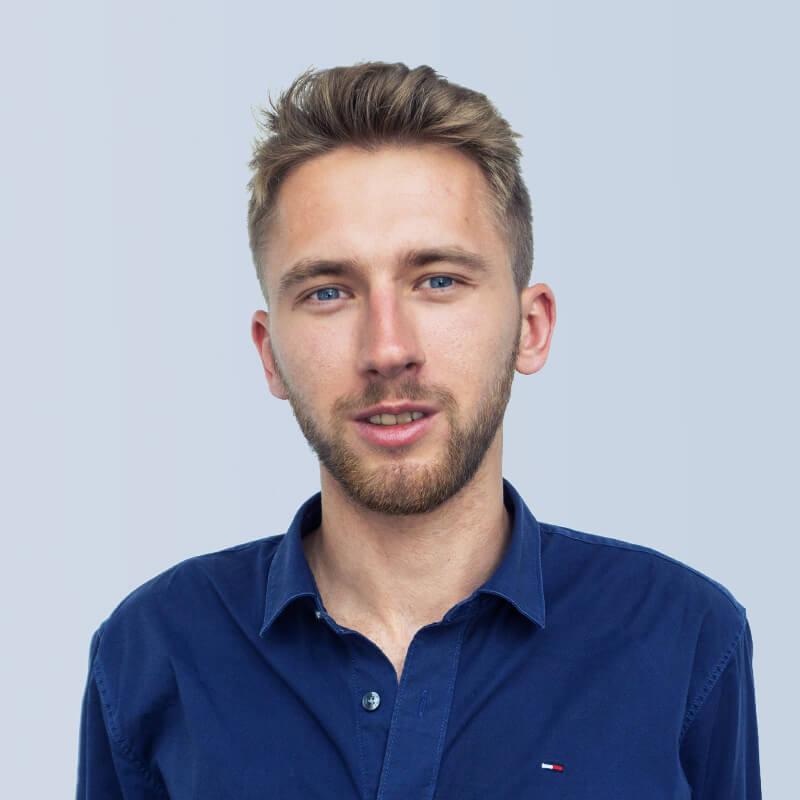 Michał Kapiczyński