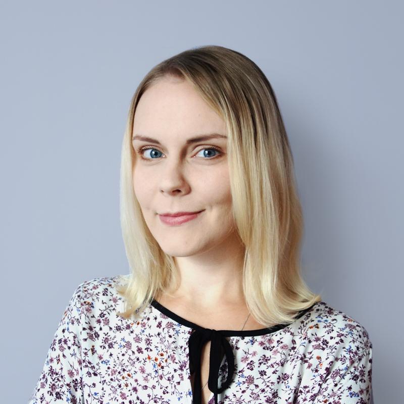 Ewelina Ruchlewicz