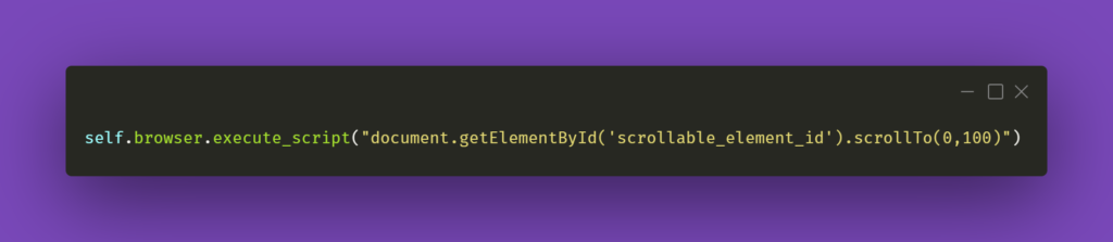 Testing React Apps with Selenium